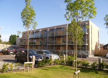 Thumbnail 2 bed flat to rent in Hunsdon Court, Goddard Drive, Bushey
