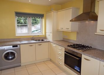 Thumbnail 3 bedroom terraced house to rent in Natasha Gardens, Parkstone, Poole