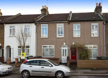 Thumbnail 2 bedroom detached house for sale in Byron Road, London
