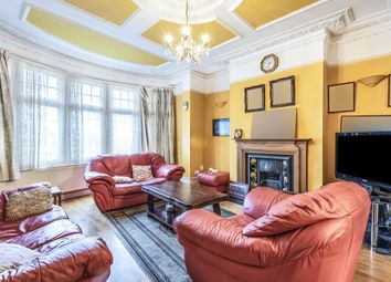 Thumbnail 4 bed semi-detached house for sale in Bourne Hill, London