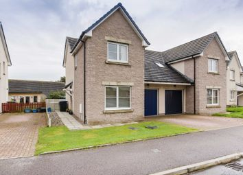 Thumbnail 3 bed semi-detached house for sale in Hillside Drive, Portlethen, Aberdeen, Aberdeenshire