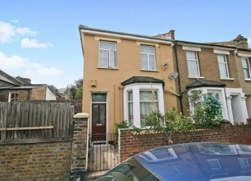 Thumbnail 3 bed end terrace house for sale in Letchford Gardens, London