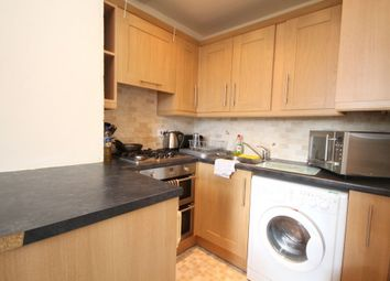 Thumbnail 2 bedroom flat to rent in Market Street, Musselburgh