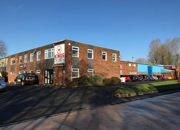 Thumbnail Light industrial for sale in Boundary Industrial Estate, Millfield Road, Bolton