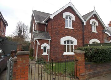 Thumbnail 2 bed semi-detached house to rent in Ainslie Street, Grimsby