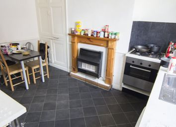 Thumbnail 3 bedroom end terrace house to rent in Quarry Street, Hyde Park, Leeds