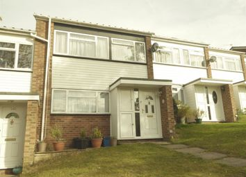 Thumbnail 3 bed terraced house for sale in Osward, Courtwood Lane, Forestdale