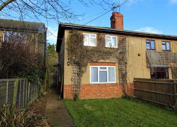 Thumbnail 3 bed semi-detached house for sale in Hill View, Eydon, Northamptonshire