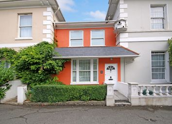2 bed terraced house for sale in Asheldon Road, Torquay TQ1