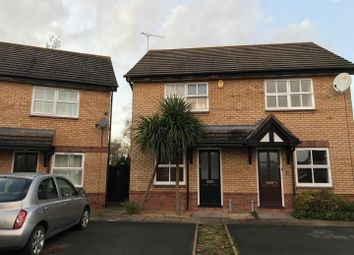 2 bed property for sale in St. Margarets Road, Evesham WR11