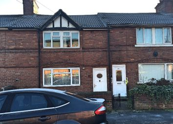 Thumbnail 4 bed terraced house for sale in Firth Crescent, New Rossington, Doncaster
