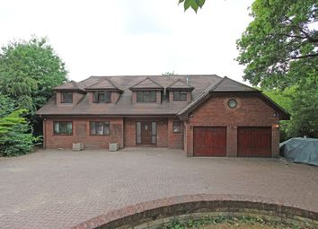 Thumbnail 5 bedroom detached house for sale in Forest Drive, Kingswood, Tadworth