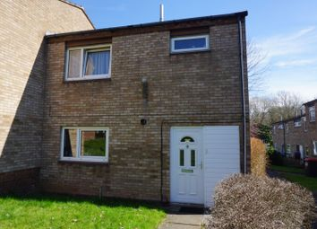 3 bed semi-detached house for sale in Bishopdale, Telford TF3