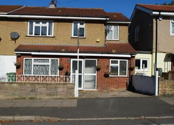 Thumbnail 4 bed semi-detached house for sale in Langton Road, Harrow, London, Uk