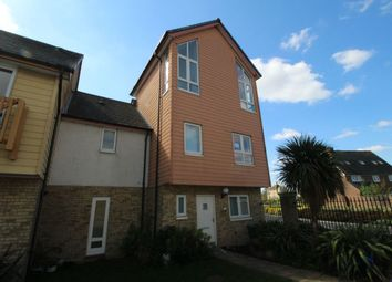 Thumbnail 4 bed detached house to rent in Dunlin Drive, St. Marys Island, Chatham