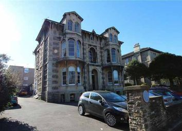 Thumbnail 4 bed flat for sale in 5 Elton Road, Clevedon, Avon