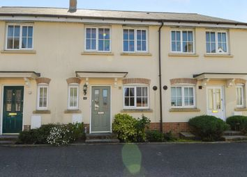 Thumbnail 2 bed terraced house for sale in Ridgeway Road, Gillingham, Dorset