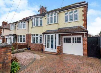 4 bed semi-detached house for sale in Avondale Avenue, Maghull, Liverpool L31