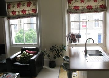 Thumbnail 1 bed flat to rent in Burnley Road, Stockwell