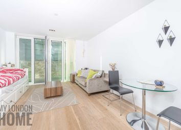 Thumbnail 1 bed flat for sale in Avant Garde, Shoreditch, London