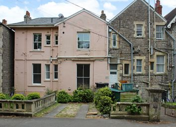Thumbnail 1 bed flat for sale in 7 Queens Road, Weston Super Mare, North Somerset