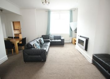 Thumbnail 3 bed terraced house for sale in Emerson Road, Preston