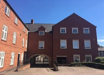 Thumbnail 2 bed flat to rent in Bosworth House, Ashby-De-La-Zouch