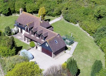 Thumbnail 6 bed detached house for sale in Sandwich Road, Hacklinge, Deal