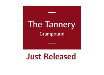 "Thumbnail 2 bed semi-detached house for sale in ""Stannon"" at Old Tannery Lane, Grampound, Truro"