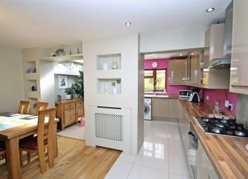 Thumbnail 4 bed terraced house for sale in Ruislip Road, Greenford