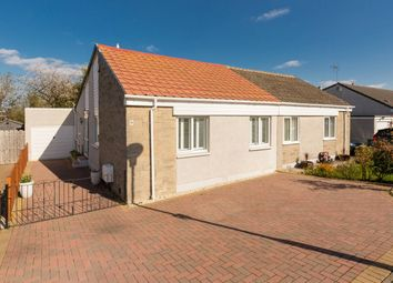Thumbnail 3 bed detached bungalow for sale in 9 Ravenscroft Gardens, Gilmerton