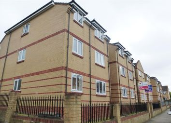 Thumbnail 2 bed flat to rent in Pendragon Court, Arthur Street, Hove
