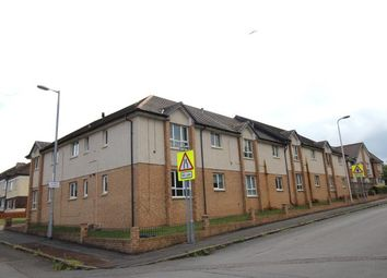 Thumbnail 2 bedroom flat to rent in Connelly Place, Motherwell