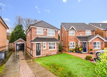 3 bed detached house for sale in 23 Churchlands Lane, Wigan WN6