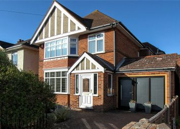 Thumbnail 4 bed detached house for sale in Highfield Avenue, Dovercourt, Harwich, Essex