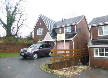 Thumbnail 3 bed property to rent in Pen Y Cae, Johnstown, Carmarthen