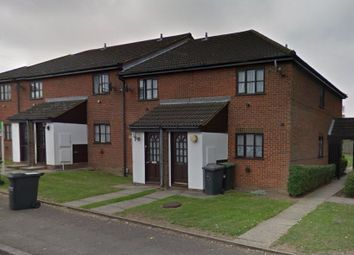 Thumbnail 1 bedroom maisonette for sale in Dallow Road, Luton