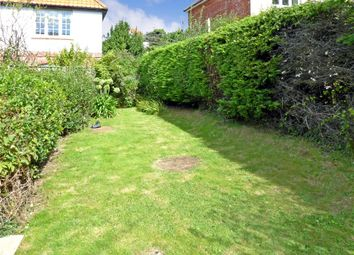 Thumbnail 2 bed flat for sale in Granville Rise, Totland Bay, Isle Of Wight