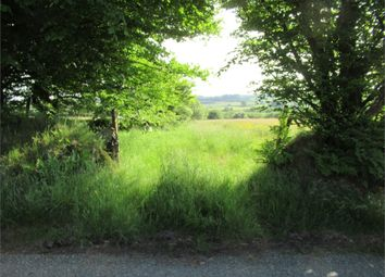Thumbnail Land for sale in 4.26 Acres Accommodation Land, Crymych, Pembrokeshire