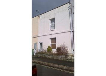 Thumbnail 1 bed terraced house to rent in Melbourne Street, Plymouth
