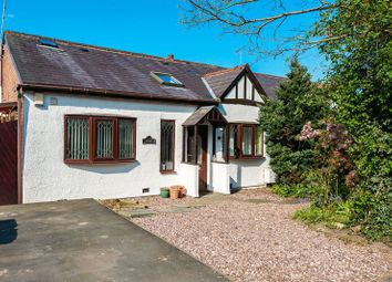 Thumbnail 3 bed semi-detached bungalow for sale in Miles Lane, Appley Bridge, Wigan