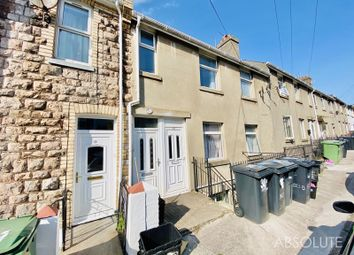 Thumbnail 2 bed flat for sale in Princes Road East, Torquay