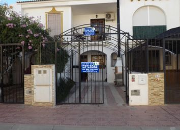Thumbnail Maisonette for sale in Cps2615 Puerto De Mazarron, Murcia, Spain