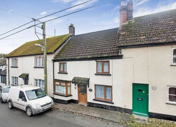 Thumbnail 3 bed terraced house for sale in Bridge Street, Uffculme, Cullompton