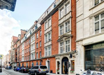 Thumbnail 1 bed flat for sale in St James's Street, London