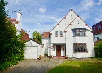 Thumbnail 4 bed detached house for sale in Pickhurst Rise, West Wickham