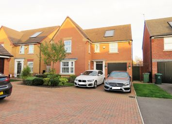 Doreen Close, Coventry CV3. 4 bed detached house for sale