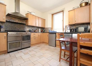 Thumbnail 3 bed flat for sale in East Leven Street, Burntisland, Fife