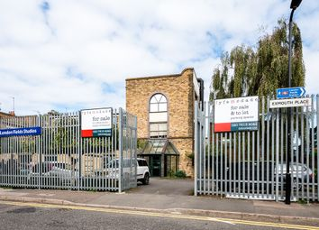 Thumbnail Parking/garage to let in Exmouth Place, London Fields, Hackney, London