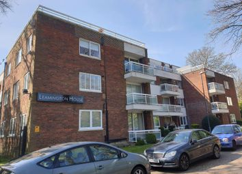 Thumbnail 2 bed flat for sale in Leamington House, Stonegrove, Edgware, Middlesex